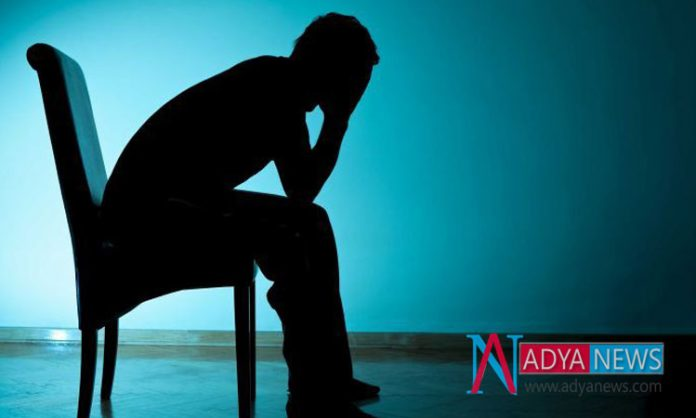 Depression in Young Age Leads To Memory Loss In Old Age