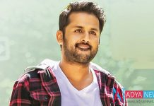 For Success Nithin Eying On His Block Buster Movie Sequel