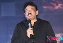 Lakshmi's NTR Movie is Not Against Nandamuri Balakrishna : Ram Gopal Varma