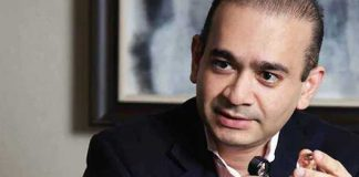 London Government Issued Arrest Warrant Nirav Modi
