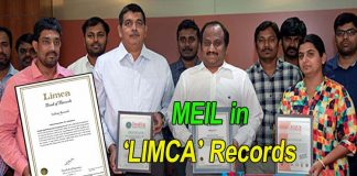 MEIL in 'LIMCA' Records