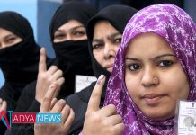 Majority of Muslims Boycotting the Loksabha Election Dates