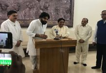 We can See more Developments If Mayawati Becomes PM : Janasena Chief