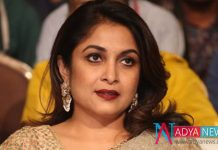 Movie Lovers Shocked With the Role Accepted By Ramya Krishna