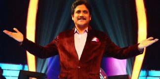 Nagarjuna's Name Getting Viral on Hosting Big Boss 3 Show