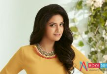 Once More Challenging Role For Keerthy Suresh To Increase Her Image