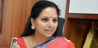 Our Party Is Not A Regional party , It's a Global Party : TRS MP Kavitha