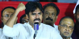 Pawan Kalyan Declared his Contesting Constituencies
