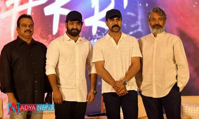 Two Telugu States Combined For Rajamouli's Multi-Starrer
