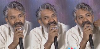 Rajamouli Revealed The Story and Characters of RRR Movie