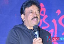 Ram Gopal Varma Not Leaving a Single Chance To Criticize TDP Party