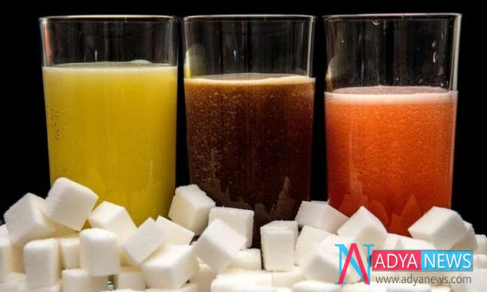 Sweet Drinks Leads The Highest Possibility of Cancer Expansion