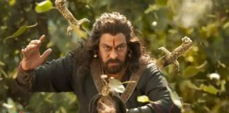 All Industry Eyes are Doubting Weather Syee Raa breaks Baahubali Records