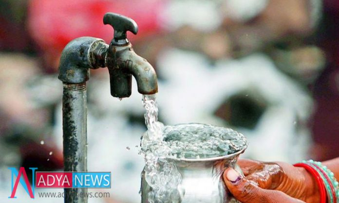 Water Scarcity will Be Main problem in Hyderabad During This Summer