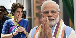Will Congress Makes Check for PM Modi with Priyanka Gandhi
