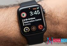World's Leading Apple Smartwatch With Extraordinary Features