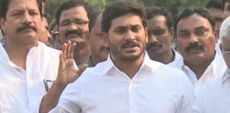 On Babai's Murder Jagan Apporched Telugu States Governor