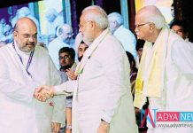 PM Modi Decision Shocks His Political Guru With Amit Shah