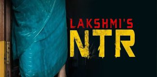 Once Again Lakshmi's NTR Postponed to This Month End