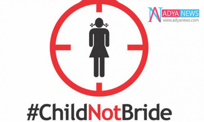 An Under 18 Girl Dared to Stopped Her Marriage With Police Help