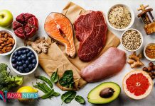 Higher Risk of Death Gets With The Animal Based Protein