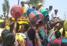 Balayya Faced Another Critical Situation From Hindupur Constituency