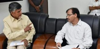 Election Commission Clarified the Chandrababu Comments Against AP Elections
