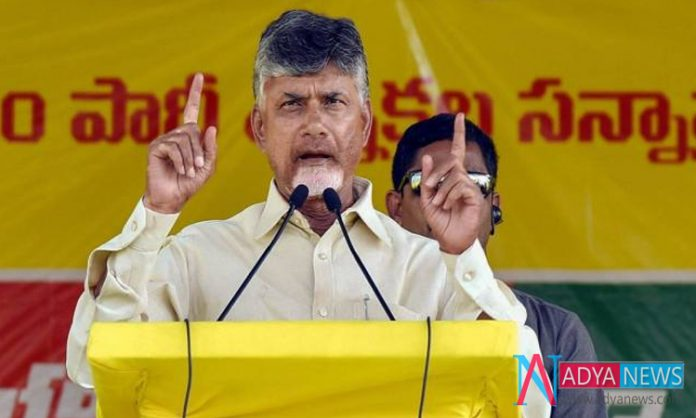 Election Commission Has To Give The clear Explanation on EVM Failure : Chandrababu