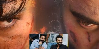 Huge Money Spendings For Introductions of NTR & Charan in RRR