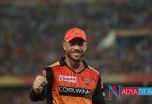 IPL Is a Wonderful Stage To Get A Good World Cup Team : David Warner