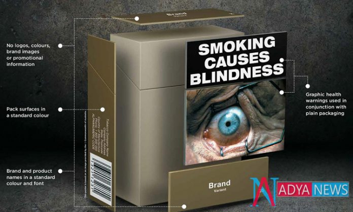 If You Are Smoking Then Be Ready To Face Blindness