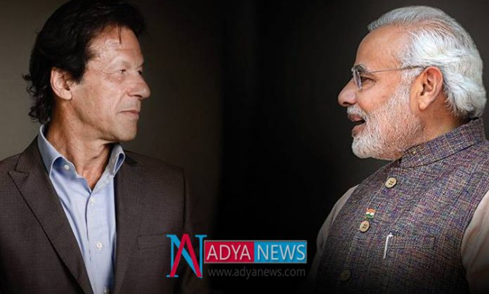 Pak Prime Minister Hoping Modi Should Form the Government Once Again