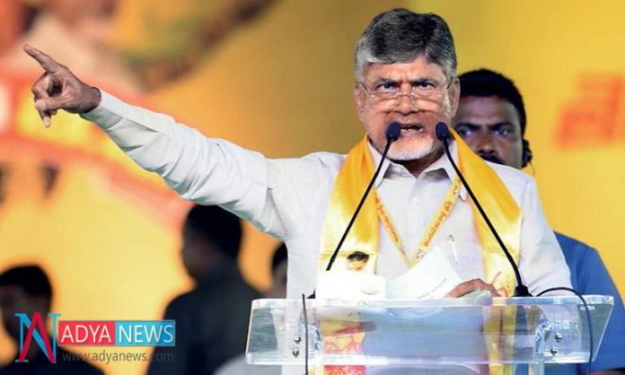 Is TDP Will Face The 1999 Situation in 2019 Elections