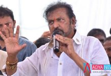 No Chance For Chandrababu To CM Chair Again : Mohan Babu