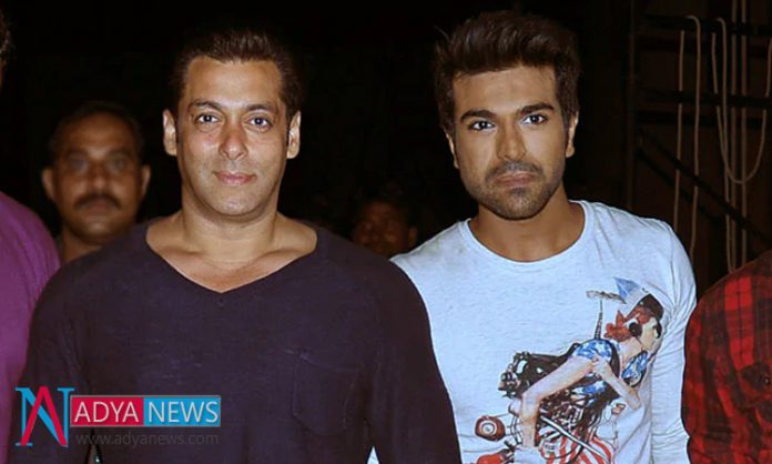 Ram Charan's Bollywood Powerful Role in Salman's Bharat