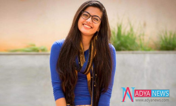 Rashmika's Dream Hopes On Bollywood Industry Has Been Collapsed