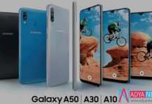 Samsung A-Series Mobiles Has Creating Sensation in Sales