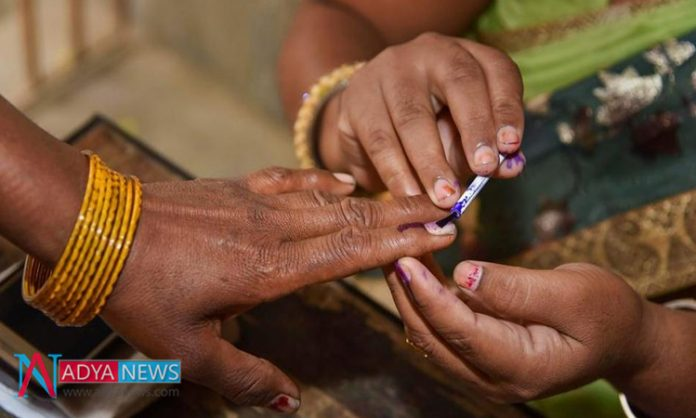 People of Hyderabad Once Again Disappointed with the Voting Percentage