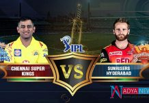 Will CSK Gets Comeback With SRH Match After Two Back to Back Failures
