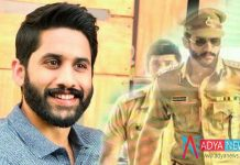 Will Naga Chaitanya's Desires Get Will Come True With Police Role