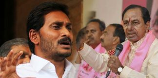 Will Recent KCR Speech Help's YS Jagan To Form Government in AP