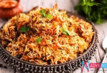 Zomato Reveals Their Highest Orders From Hyderabad Famous Bawarchi