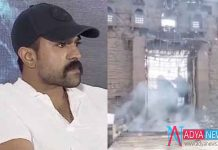 Ram Charan Fired On Baseless Allegations Over SYe Raa Set Accident