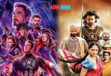Avengers has crossed the High Bollywood Records Setted By Baahubali