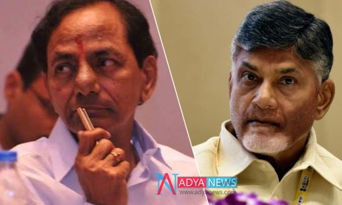Telugu Chief Ministers Political Dreams