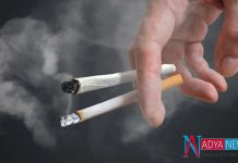 Heavy Smoking Habit Damages Heart ,Lungs and Even Makes You Blind
