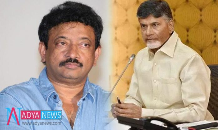 I am Not Responsible for Election Commission Rejection : Chandrababu