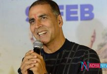 Is People Are More Serious About Akshay Getting National Award......