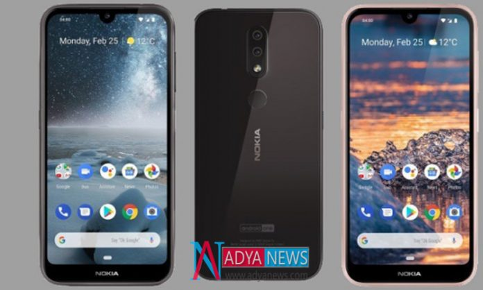 Nokia On the Way To prove Once Again With New Nokia 4.2 Mobile Launching
