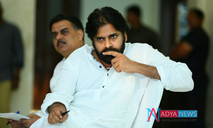 Pawan Kalyan Gets Blocked In Political Road , Then What's Next